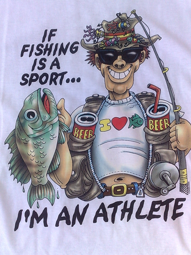 Funny bass fishing jokes - photo#10