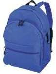 royal blue backpack