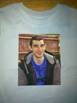 photo printed t shirt